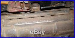 Pneumatic Rock Drill Ingersoll Rand IR-J40 Rockdrill 78314