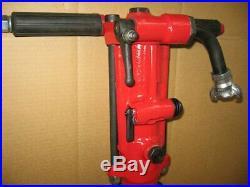 Pneumatic Rock Drill Thor 38 Rockdrill Air Sinker Drill 78314