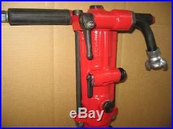 Pneumatic Rock Drill Thor 38 Rockdrill Air Sinker Drill 78414