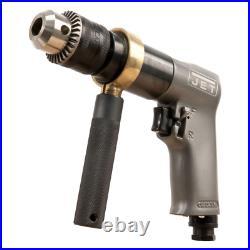 R6 Jat-601 1/2 In. Reversible Air Drill