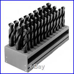 Reduced Shank Bit Set, List# 190,33 Pc CHICAGO-LATROBE 69848