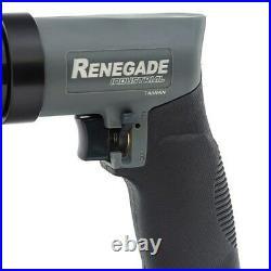 Renegade Industrial 1/2 Keyless Reversible Air Drill