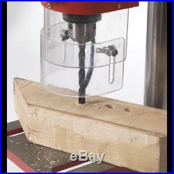 SDM30 Sealey Pillar Drill 5-Speed Hobby Model 580mm Height 350With230V