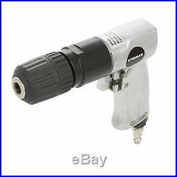 STEELMAN 1701 3/8-Inch 2 Gear Type Air Drill