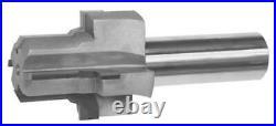 Scientific Cutting Tools Ms16142-8R Port Tool, Ms16142, Reamer, 3/4-16 Unf