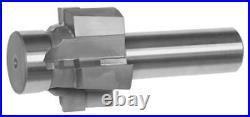 Scientific Cutting Tools Ms16142-8S Port Tool, Ms16142, Solid, 3/4-16 Unf