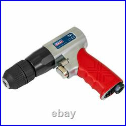 Sealey GSA241 Generation Series 10mm Reversible Air Drill with Keyless Chuck