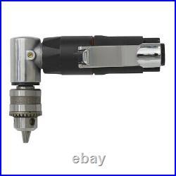Sealey SA1008 Mini Air Angle Drill Ø6mm