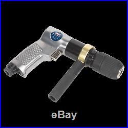 Sealey SA27 Reversible Air Drill Gun 13mm Chuck