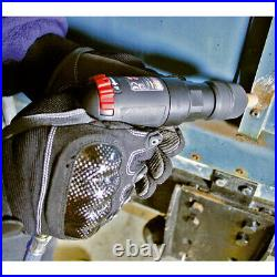 Sealey SA620 Air Pistol Drill 10mm Keyless Chuck Composite Reversible Premier