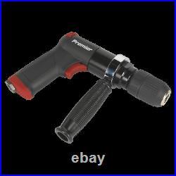 Sealey SA621 Super Duty Air Drill 13mm Keyless Chuck