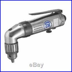 Shinano 10mm Angle Drill SI-5355 Reversible