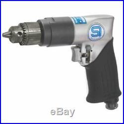 Shinano 10mm Pistol Drill SI-5305A Reversible