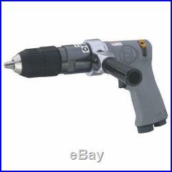 Shinano 13mm Pistol Drill SI-5405-6, Reversible