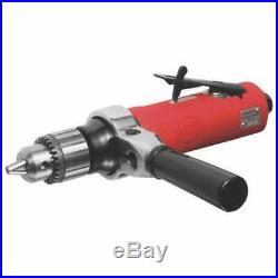 Shinano 6mm Straight Drill