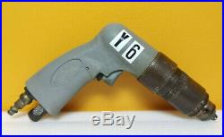 Sioux Tools 1456HP, 3/8, 1/4 NPT, Pistol Grip, Pneumatic Air Drill, Tested