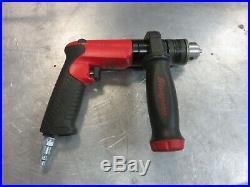 Snap ON PDR5000A Heavy Duty 1/2 capacity Reversible Air Drill MAC, Matco