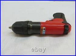 Snap On PDR2501 1/4 Micro Reversible Air Drill