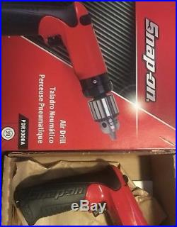 Snap On PDR3000A Air Drill Slightly Used