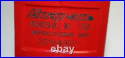 Snap-On Tools PDR5000A 1/2 Heavy Duty Reversible Air Drill