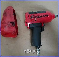 Snap on 1/2 Impact drill Free Shipping