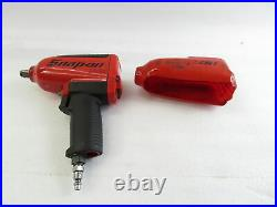 Snap-on Tools Mg725 1/2 Drive Heavy-Duty Air Impact Wrench
