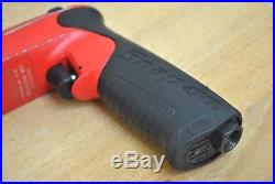 Snap-on Tools PDR5000A 1/2 Capacity HEAVY Duty Reversible Air Drill & Chuck Key