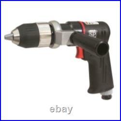 Sp Air Corporation SP-7527KL 1/2in Composite Air Drill, Keyless Chuck (sp7527kl)