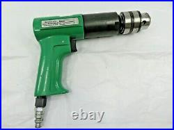 Speedaire 45YY14 Air Powered Drill Pistol Grip 1/2