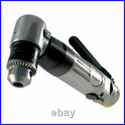 Sunex Tools SX545B 3/8 Inch Reversible Right Angle Air Drill