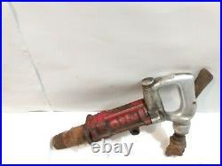 Thor Pneumatic Horizontal Rock Drill THOR-15 Hammer CHIPPING BREAKER #15 15029