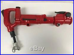 Thor Pneumatic Horizontal Rock Drill THOR-15 Hammer Drill