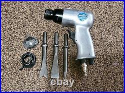 Tough Mechanics Professional Air Tool Set