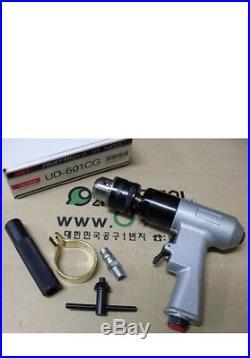 UDT onpin Air Drill Gun UD-601CG Pnematic Tool 1/2 SQ 13mm Light Weight
