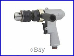 UDT onpin Air Drill Gun UD-601CG Pnematic Tool 1/2 SQ 13mm Light Weight AR