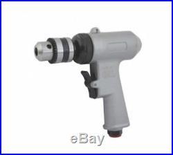 UDT onpin Air Drill Gun UD-601C Pnematic Tool 3/8 SQ 10mm Light Weight Ac