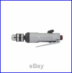 UDT onpin Air Drill UD-102 Pnematic Tool Stright Type 3/8 SQ 9.5mm Light IG