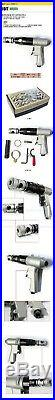 UDTonpin Air Tapping Drill Impact Wrench Gun UD-601AK1 Pnematic Tool Utility Ic