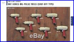 URYU UAT60 3/8 Drive Pulse Tool (Shut Off Type) Made In Japan