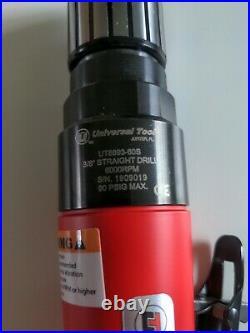UT8893-60S Straight Air Drill