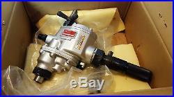 Universal Tool UT-8888R 480 RPM 7/8 Screw Feed Drill HD Metal and Wood Boring