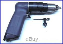 Unused Ingersoll Rand 1/4 Pneumatic Drill Aircraft Tool