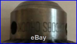 Used IR ARO 7846-E PNEUMATIC PISTOL GRIP DRILL