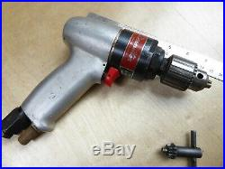 Vintage Desoutter 3/8 L5 4600RPM Drill Made in England SHIPS FREE