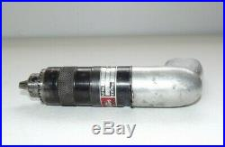 Vintage Desoutter Inc. Type T3-P 2000 RPM Air Drill Made in England