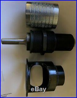 ZEPHYR Tools ZT680016 Countersink Cage Microstop, 7/16-20 Thread Size